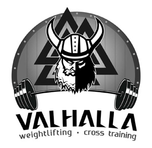 Valhalla WeightLifting