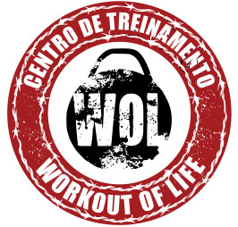 Centro de Treinamento Workout of Life