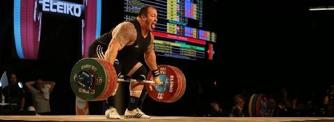 [Cursos F.Reis Weightlifting & Workshops Método F.Reis]