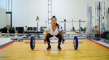 Curso F.Reis Weightlifting L3